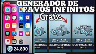GLITCH TO GET FREE PAVOS + PAVO GENERATOR IN FORTNITE *AUGUST 2018*100% non-REAL FAKE