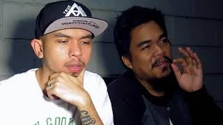 Break It Down Episode 3: Lanzeta vs Kamandag - Hosted by Loonie featuring Dello and Flict-G