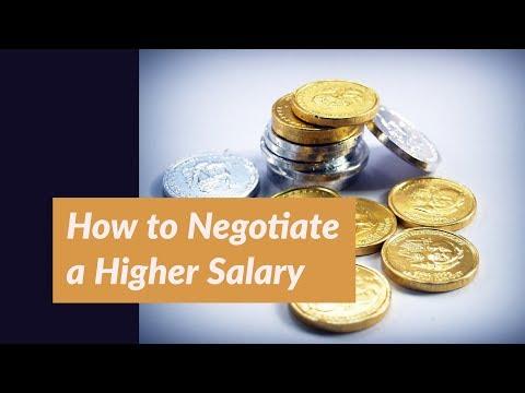How to Negotiate a Higher Salary with Former FBI Negotiator Chris Voss