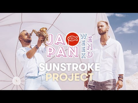 Sunstroke Project full show at Weekend Live · Madrid 2019