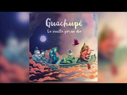 Astronautas - Guachupe