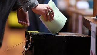 Référendum historique en Nouvelle-Calédonie