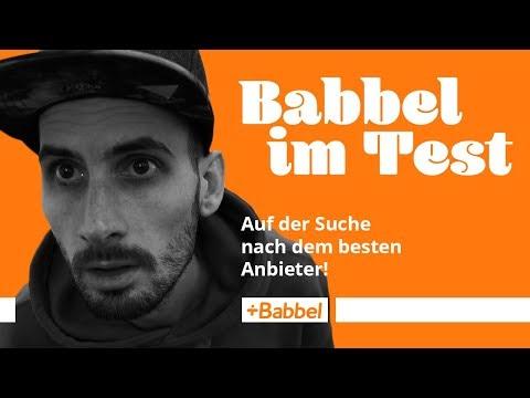 Babbel Test - Sprachen Lernen Einfach Gemacht | Meine Erfahrung Mit Babbel