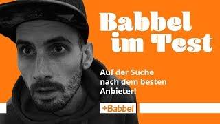 Babbel Test  Sprachen lernen einfach gemacht  Meine Erfahrung mit Babbel