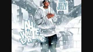 Young Jeezy feat.Keyshia Cole - Never Again (NO DJ *HQ *FULL SONG!!) 2010