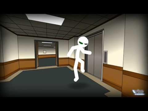 Counter Strike - Global Offensive Пародийный Трейлер