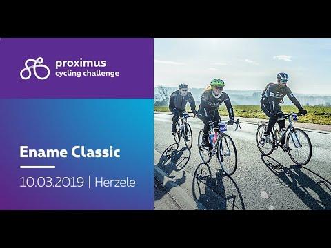 Ename Classic Proximus Chalenge 2019 Youtube