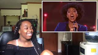 Majeste Pearson: Daughter Of Famous Pastor TAKES US TO CHURCH! | S2E1 | The Four |REACTION|