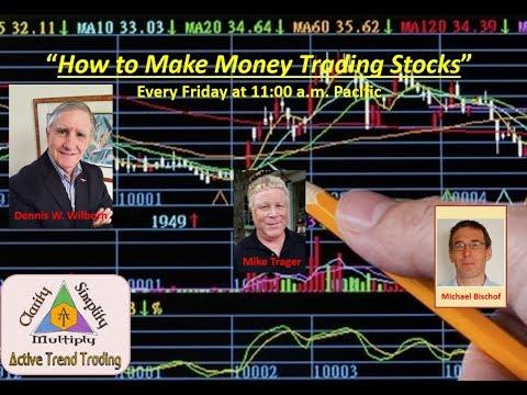 How To Make Money with Stocks & ETFs