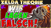 NICHT DER Ganondorf! - Zelda Breath of the Wild 2 Theorie