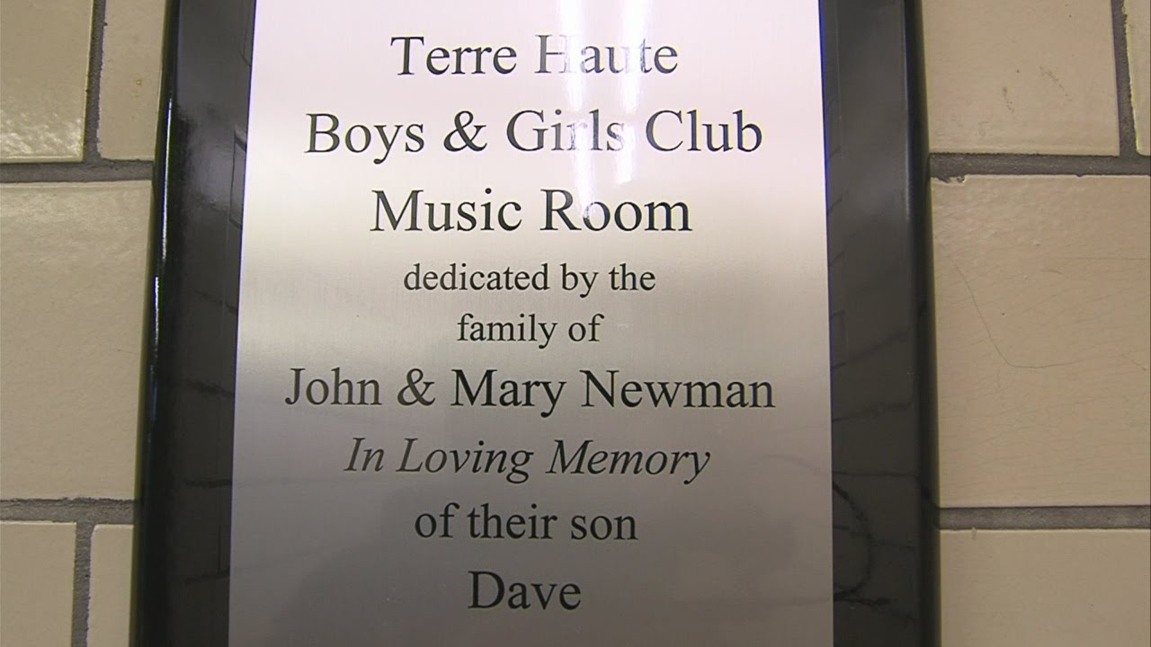 Terre Haute Boys And Girls Club Celebrates Youth Of The Year And