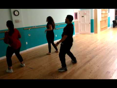 Dance Xpress Wicked Games Choreo