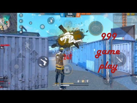 Download Network High Game Play in Free Fire On Moble Play Game# YOUTUBE