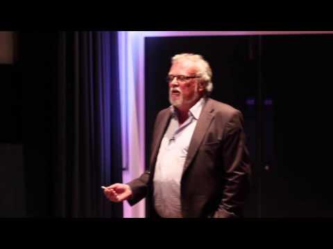 Inspiration & Co with Prof Milton Wainwright 'Heresy in Science'