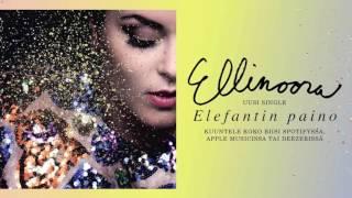 Ellinoora - Elefantin paino