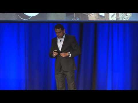 Smart Gladiator - Venture Atlanta 2015 Presentation