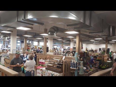 Farmers Market Sydney Cape Breton Nova Scotia Canada