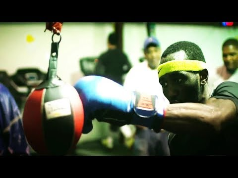 Terence Crawford Training Motivation Highlights HD