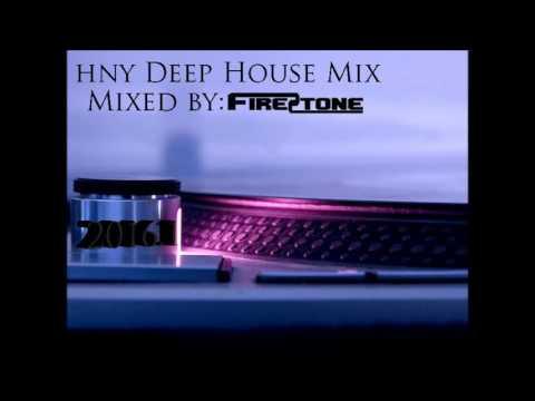 FireStone - HNY Deep House Mix 2016.1