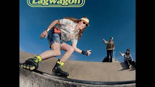 Lagwagon - Surviving California (Official Audio)