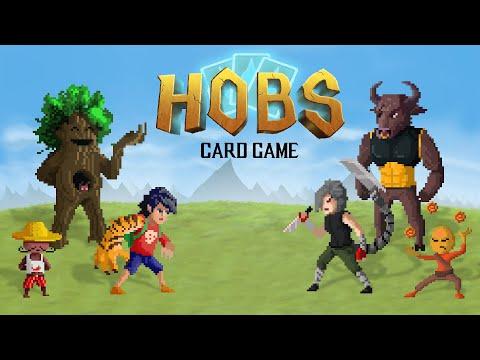 Hobs 홍보영상 :: 게볼루션