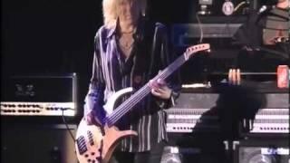 Aerosmith Walk this Way Live Tokyo 2002