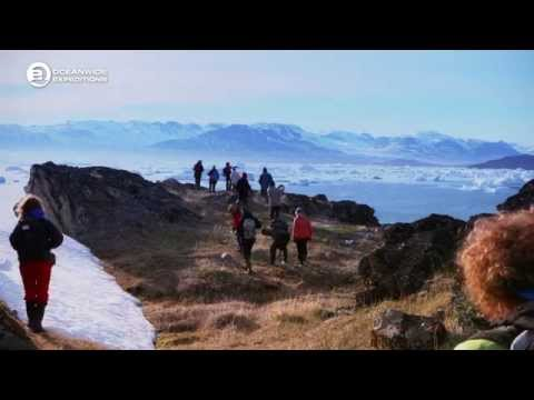 Discover the best of West Greenland