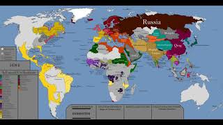 How Russia Gained Land (Re-Upload)