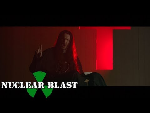 "POSSESSED - ""GRAVEN"" (OFFICIAL MUSIC VIDEO)"