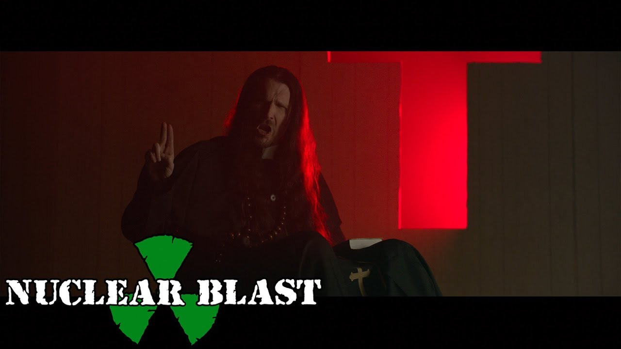 """Download POSSESSED - """"GRAVEN"""" (OFFICIAL MUSIC VIDEO)"""