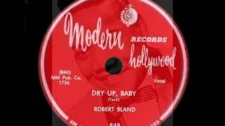 Bobby Bland - Dry Up Baby