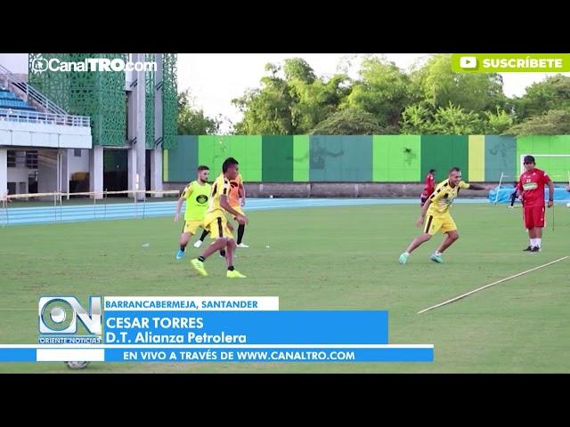 Alianza Petrolera recibe hoy a Deportes Tolima a las 5:20 pm