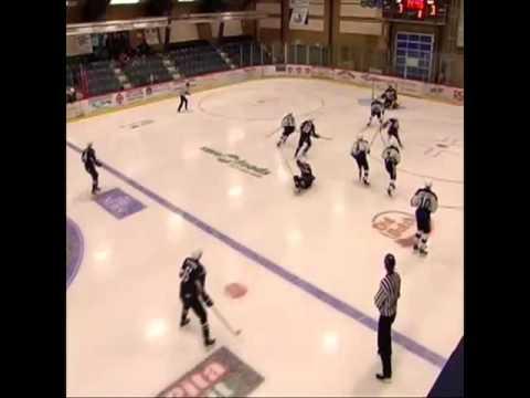 Sam Kozlowski - Delta Ice Hawks - PJHL