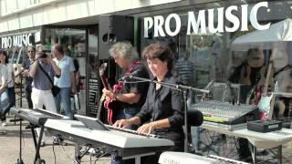 Live Session Part 1  - Heidrun Dolde meets Calo Rapallo