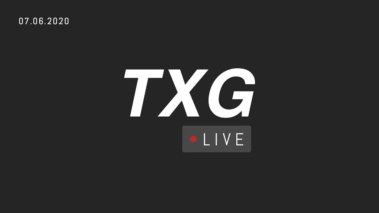 TXG LIVE // Golf Equipment Q&A // 07.06.2020