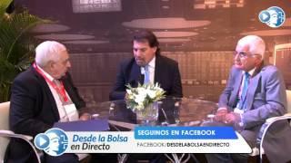EXPOEFI 2016 - Adelmo J. J. Gabbi - Presidente de la BCBA
