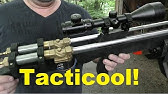 Adjustable Stock Adapter - Upgrade your Prod and other
