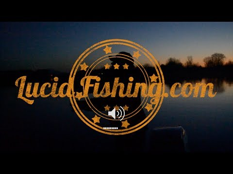 Lucid Fishing-Musky On Grips HD