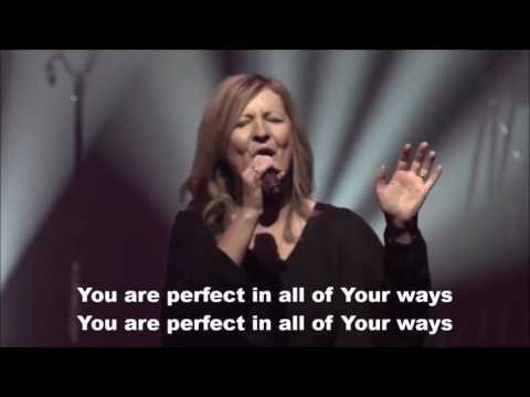 Good Good Father with Darlene Zschech & Bethel Music with Lyrics