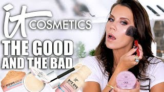 IT COSMETICS | Hits & Misses thumbnail