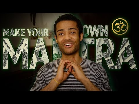 Powerful Success Mantra (What Is, & How To Make Your Own)