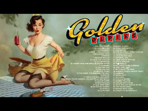 oldies-but-goodies-50's-and-60's-oldies-but-goodies-non-stop-medley