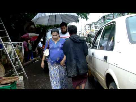 Out of Place Yangon Version mp4