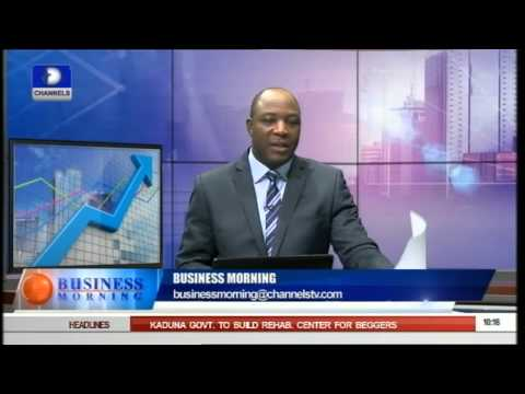Business Morning: Nigeria Looks At Data From The Nigerian Energy Market