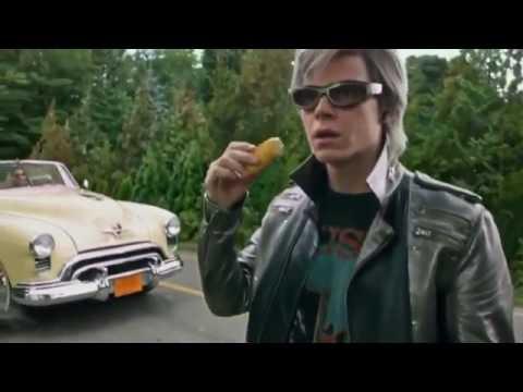 X-Men: Apocalipse (cena do Mercúrio) HD - ÉPICA