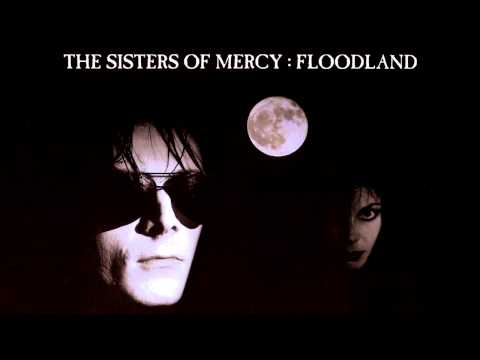 The Sisters of Mercy HD: Floodland Album REMASTERED
