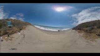 QBR - Exo360: Beach Time Adventure