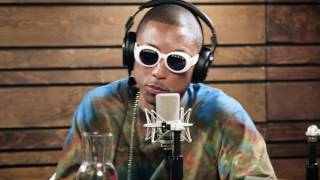 Desus and Mero on OTHERtone with Pharrell Williams and Scott Vener