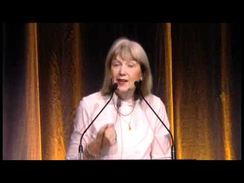 Stephanie Dowrick 'Transforming our view of ourselves and others' at Happiness & Its Causes 2012