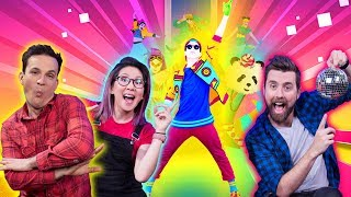 Just Dance 2018 - REVIEW